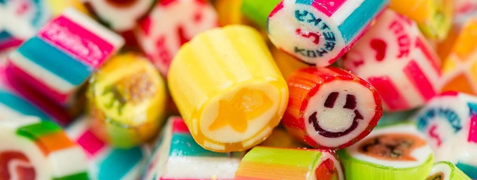 Malaysia Lollipop Chewy Candy Stick Sweets Manufacturer