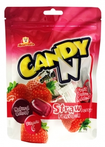 Candy-N Strawberry