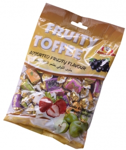 Fruity Toffee Assorted Flavour (TF11)
