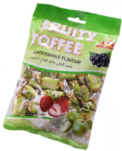 Fruity Toffee Greenapple Flavour (TF09)