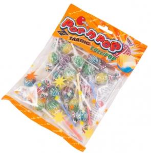 Magic Pop&Pop Lollipop (BLP08)