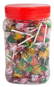 Strawberry Lollipop (Jar Pack - J1)