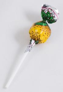 Orange Lollipop (BLP03)