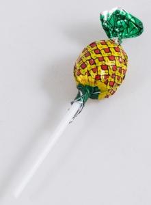 Pineapple Lollipop (BLP02)